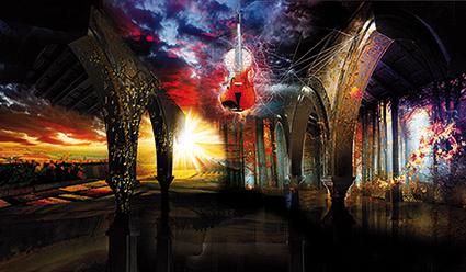 Viva Vivaldi a Venezia, per la prima volta la musica si vede e si respira