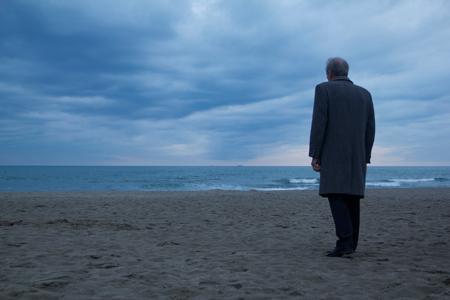 Cronaca di una passione, il film di Fabrizio Cattani