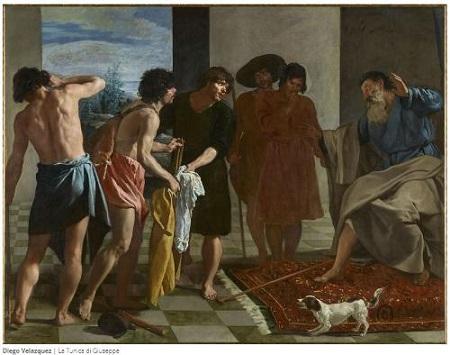 Da Caravaggio a Bernini. Capolavori del Seicento italiano nelle collezioni reali di Spagna
