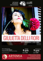 Roma Off Theatre, tre spettacoli teatrali sul palco del Centro Culturale Artemia