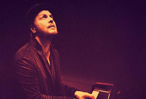 An Acoustic Evening with Gavin DeGraw al Quirinetta di Roma