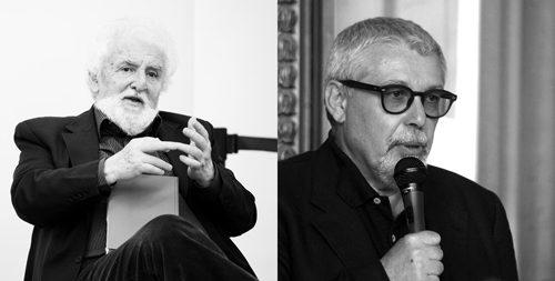 Dalle origini alla collezione della Galleria Civica di Modena. Incontro con Gino Di Maggio e Flaminio Gualdoni