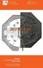 """Impronte – Le matrici della prima """"Guida di Ravenna"""" di Corrado Ricci"""