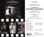 Il Teatro di Antonio Calenda nelle fotografie di Tommaso Le Pera