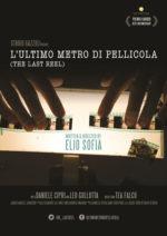 Anteprima romana del documentario L'ultimo metro di pellicola del regista Elio Sofia al Cinema Trevi