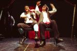 Lo Show,  il nuovo appuntamento con La SITI al Teatro Lo Spazio di Roma