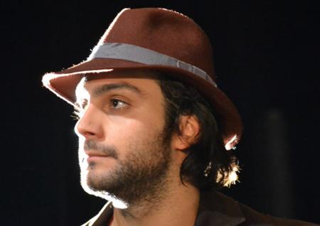 Esodo, tributo a Sergio Atzeni