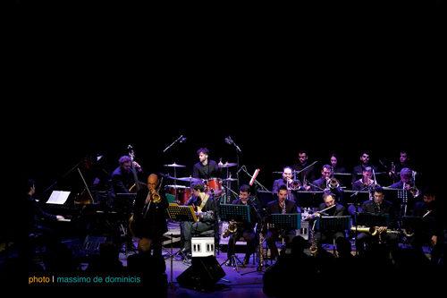 Omaggio a Miles Davis con la New Talents Jazz Orchestra