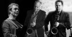 Andrea Pozza Trio meets Harry Allen & Scott Hamilton