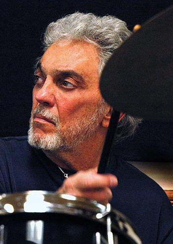 Steve Gadd Band la Leggenda della batteria per la prima volta in Italia