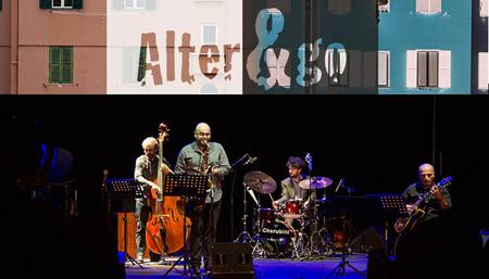 Alter & Go in concerto presso le Rane di Testaccio