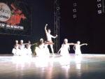 A Cinecittà World il campionato nazionale Csen danza moderna 2017