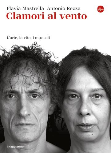 Antonio Rezza e Flavia Mastrella presentano Clamori al Vento al Nuovo Cinema Palazzo di Roma