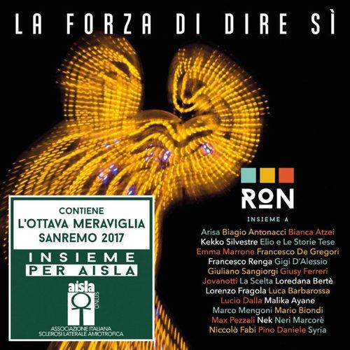 Ron in concerto a Sanremo