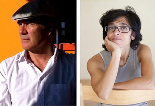 Edoardo Albinati e Michela Marzano a Pistoia, Dialoghi sull'uomo