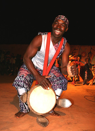 Afro Fest alla Cooperativa Agricoltura Nuova