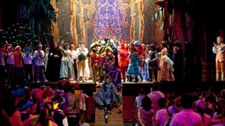 Il Flauto Magico di Wolfgang Amadeus Mozart al Teatro Argentina