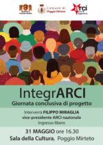 Incontro sull'integrazione socio – culturale a Poggio Mirteto
