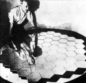 LE LUCI DI HORN. Storie di un astronomo a Bologna