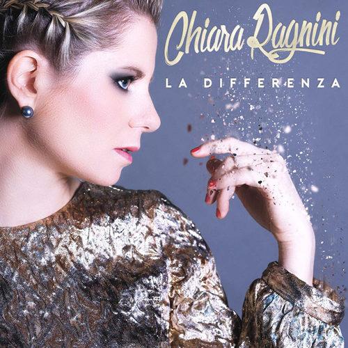 La Differenza, il nuovo album di Chiara Ragnini