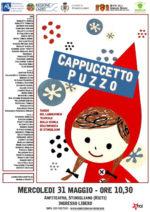 Rassegna Teatro Vero VI edizione – ultimi appuntamenti di Maggio