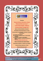 """Premio di Poesia, Narrativa e Teatro """"Memorial Giovanni Leone"""" – I valori della famiglia –  1^ Edizione"""