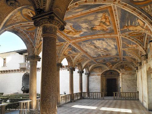 La festa dei Musei anche nei castelli trentini