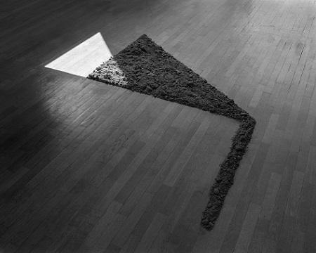 """La personale di Marco Maria Zanin """" Dio è nei frammenti"""" alla Galleria Civica di Modena"""