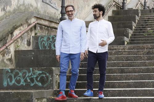 Napoli Files dei South Designers da oggi nei negozi di dischi e nei digital stores