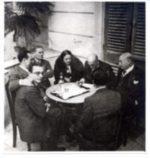 Pirandello ed i De Filippo.
