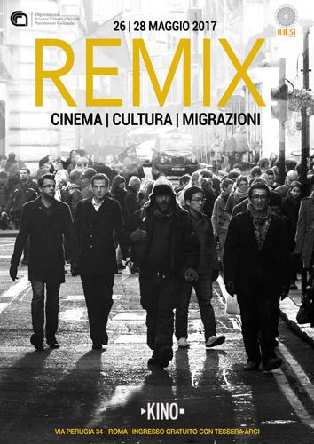 Remix, al via la II edizione della rassegna