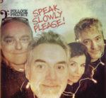 Speak Slowly Please! Pollock Project esce con il quarto album tra songwriting e jazztronica