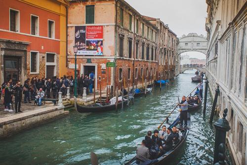 Viva Vivaldi, perfetto connubio di creatività e tecnologia