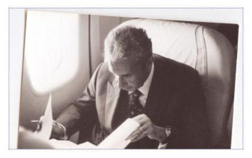 Aldo Moro, pensiero e politica. L'edizione nazionale delle opere