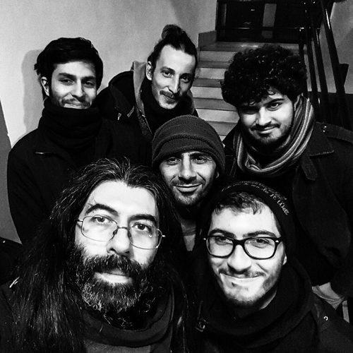 NIRJIA in concerto al B-Folk di Roma