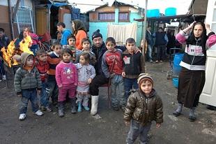 Nel 2017 hanno ancora senso i campi rom?