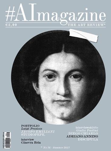 #AImagazine – The Art Review, la presentazione alla Libreria Gogol & Company di Milano