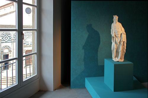 Omaggio a Giovanni Pisano a Palazzo Fabroni a Pistoia