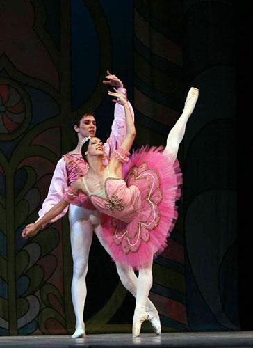 La magia della danza arriva dai caraibi con il Balletto di Cuba