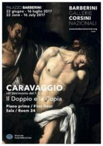 Caravaggio nel patrimonio del F.E.C. – Il Doppio e la Copia