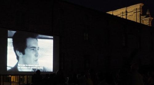 Cinema in Abbazia. Si parte con Il ragno rosso di Marcin Koszalka