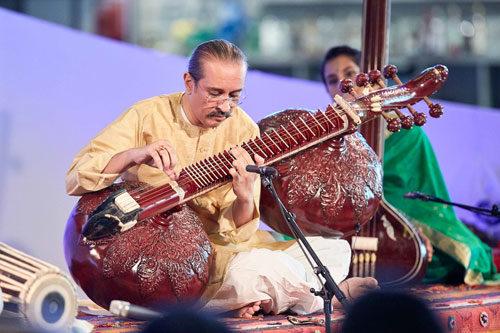 Un viaggio sonoro nel cuore dell'India