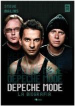 Esce, a firma Steve Malins, Depeche Mode – La Biografia la storia definitiva del celebre gruppo inglese