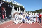 Giornata dello Sport Mario Pappagallo, un vero successo
