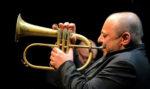 Giovanni Amato 5et in concerto all'EX Lavanderia di Roma