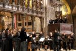 Le musiche di Monteverdi nell'antica S. Agata Maggiore
