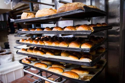 La Festa del Pane, nel nome della Dea Cerere