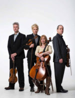 The Smith Quartet, la new music Britannica