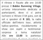 Strawoman®, la terza tappa della corsa non competitiva fa tappa a Bergamo