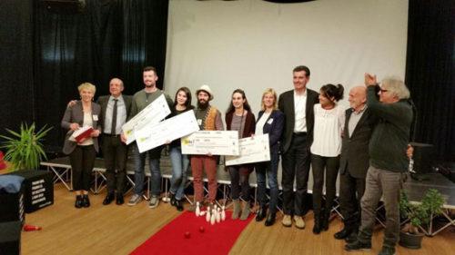 Torna Strike, il concorso per giovani storie di successo